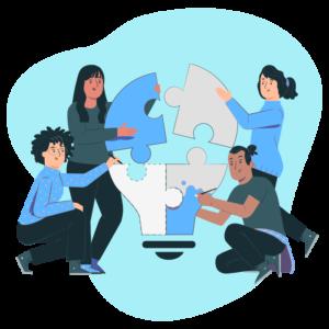 Научим находить общий язык со сверстниками и взаимодействовать в любой компании